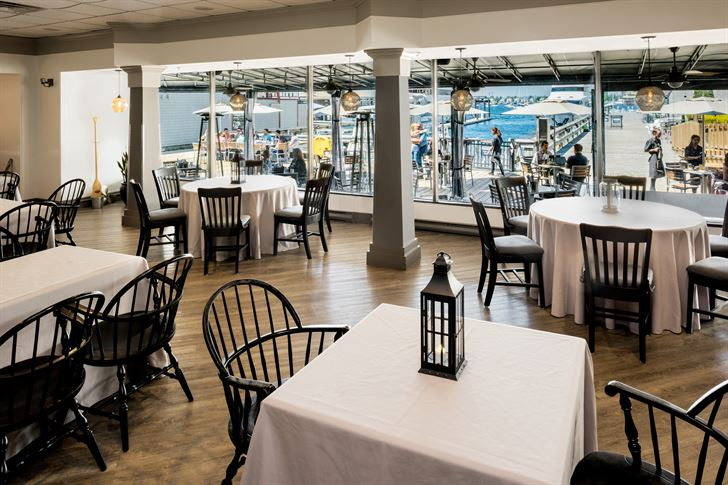 Pleasing Saltwater Restaurant Newport Ri Seafood Restaurants Beutiful Home Inspiration Ponolprimenicaraguapropertycom